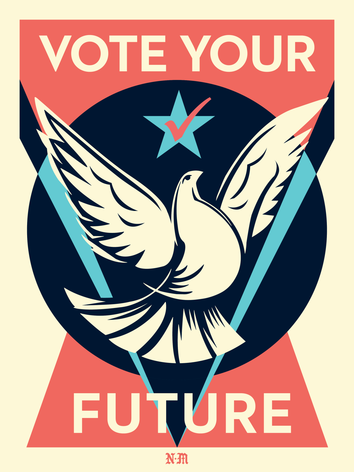 Vote Your Future
